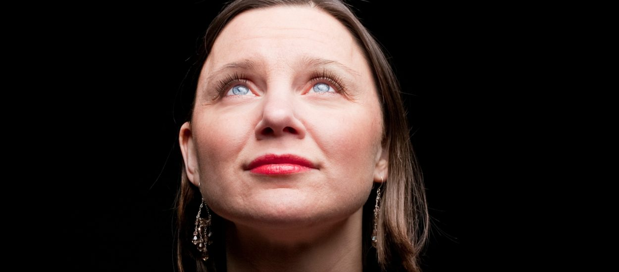 Artisten Cecilia Nedgård